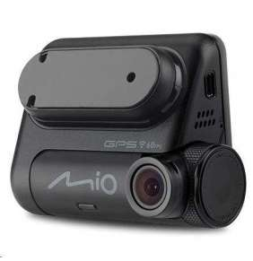 MIO MiVue 826 - kamera pro záznam jízdy s GPS