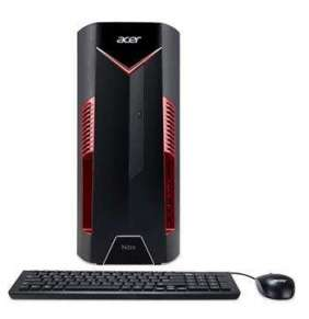 ACER PC Nitro N50-600 i5-9400F,16G RAM DDR4 2400,1024G HDD,GTX 1660 Ti,Win 10 Home,500W
