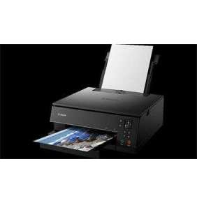 Canon PIXMA TS6350 - PSC/Wi-Fi/WiFi-Direct/BT/Duplex/PictBridge/4800x1200/USB black