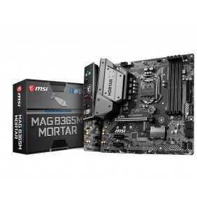 MSI MB Sc LGA1151 MAG B365M MORTAR, Intel B365, 2xDDR4, 1xHDMI, mATX