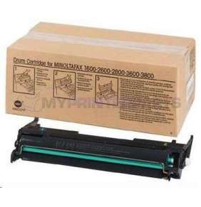Minolta-Drum cartridge fax MF1600/2600/2800/3600/3800