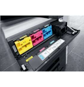 Toner Konica Minolta TN-210 C | 12000 pages | Cyan | Bizhub C250/P,C252/P