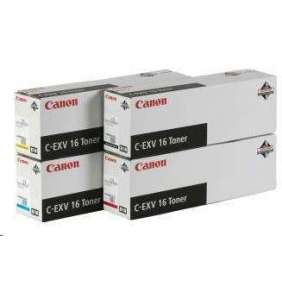 Canon Toner C-EXV 16 Cyan (CLC5151/4040)