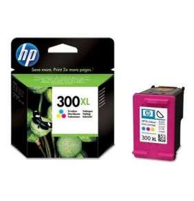 HP CC644EE Ink Cart No.300XL pro DJ F4280, D2560, D2660, 11ml, Color