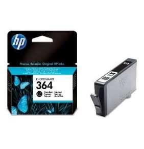 HP 364 Photo Ink Cart, 3 ml, CB317EE