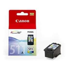 Canon BJ CARTRIDGE PG-511 (PG511) - BLISTER SEC