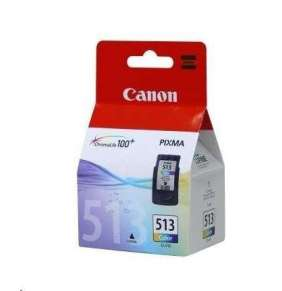 Canon BJ CARTRIDGE CL-513 (CL513) - BLISTER SEC
