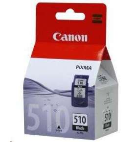 Canon BJ CARTRIDGE black PG-510BK (PG510BK) BLISTER SEC