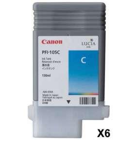 Canon Zásobník inkoustu foto PFI-105, Cyan (PG)