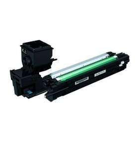 Minolta Toner TNP-20K černý do MC3730 (5k)