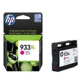 HP Purpurová atramentová kazeta HP 933XL Officejet