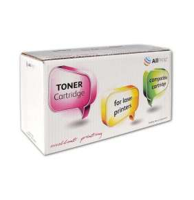 Xerox alter. toner pro Kyocera FS 1200, WB & GC included black 5000str. - Allprint