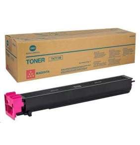 Minolta Toner TN-711M, purpurový do bizhub C654(e), C754(e), PRO C754e (31.5k)