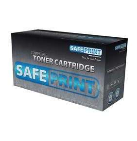 SAFEPRINT kompatibilní toner Canon EP-701BK | 9287A003 | Black | 5000str