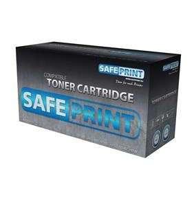 SAFEPRINT kompatibilní toner Epson C13S050613 | Cyan | 1400str