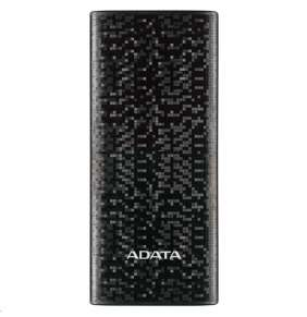 ADATA PowerBank P10000 - externí baterie pro mobil/tablet 10000mAh, černá
