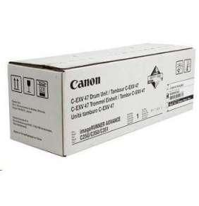 Canon drum iR-C250i, C350i, C351iF, C1325iF, C1335iF black (C-EXV47)