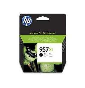 HP 957XL Extra High Yield Black Original Ink Cartridge