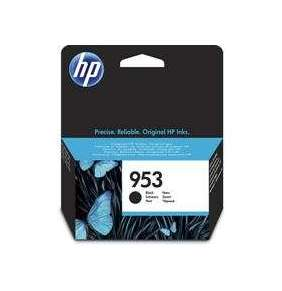 HP L0S58AE 953 Black Original Ink Cartridge