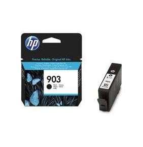 HP T6L99AE 903 BlackOriginal  Ink Cartridge