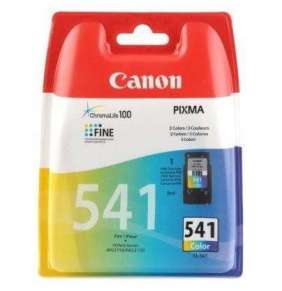 Canon BJ CARTRIDGE  CL-541 XL BL EUR BLISTER SEC