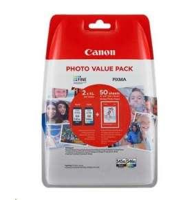 Canon BJ CARTRIDGE CL-546XL BLISTER SEC