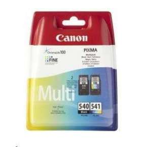 Canon BJ CARTRIDGE  PG-540 / CL-541 Multi BLISTER SEC