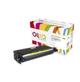 OWA Armor toner pre EPSON AL C3800, 9000   strán, C13S051124, žltá/yellow