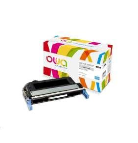OWA Armor toner pre HP Color Laserjet 4700, 15000 strán, Q5950A JUMBO, čierna/black