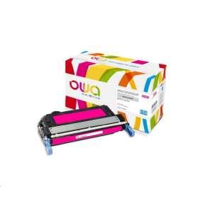 OWA Armor toner pre HP Color Laserjet 4700, 15000 strán, Q5953A JUMBO, červená/magenta