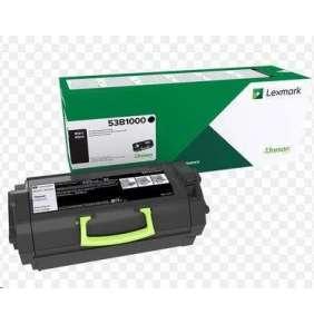 MS817/MS818 Return Program Toner Cartridge - 11 000 stran
