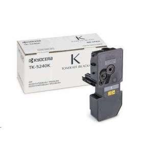 Kyocera toner TK-5240K/M5526cdn cdw, P5026cdn cdw/ 4 000 stran/ Černý