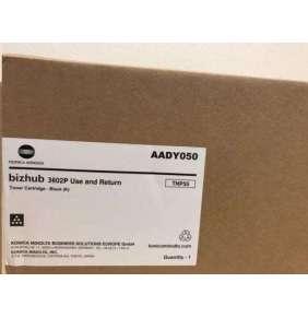 Minolta Toner TNP-55, vratný do bizhub 3602P (15k)