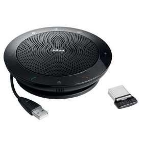 Jabra SPEAK 510+, USB, BT, LINK 360, MS