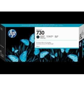HP 730 300-ml Matte Black Ink Crtg