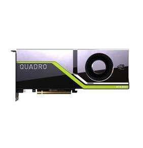 Grafická karta NVIDIA Quadro RTX 8000 (48GB) DS, 4xDP/USB-C