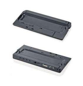Portreplicator LIFEBOOK S936, S937, S938 s adapterem