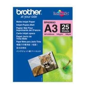 BROTHER Paper BP-60 matný A3/25ks