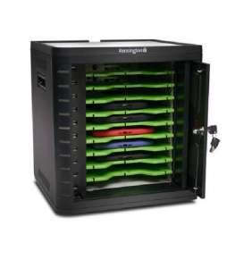 Kensington univerzální nabíjecí skříňka na tablety Charge & Sync