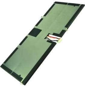 2-POWER Baterie 14,8V 2950mAh pro HP Spectre XT Ultrabook 13-2000, 13-2100, 13-2300