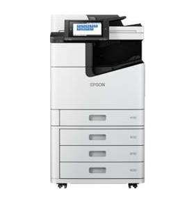 Epson WorkForce Enterprise WF-C17590 D4TWF, A3, All-in-One, RIPS, LAN, duplex, ADF, Fax, WiFi