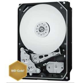 WD GOLD WD102KRYZ 10TB SATA/ 6Gb/s 256MB cache 7200 ot.