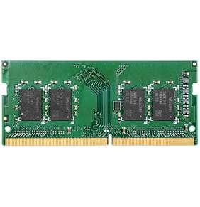 Synology rozšiřující paměť 4GB DDR4-2666 pro RS820RP+, RS820+, DS2419+, DS920+, DS720+, DS420+, DS220+, DVA3219