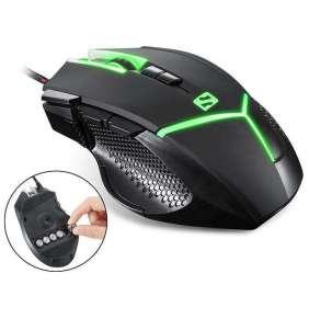 Sandberg optická herní myš Destroyer, 4000dpi, černá
