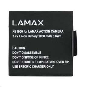 LAMAX X10 Battery - náhradní akumulátor pro X10 Taurus