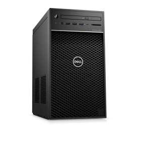 Dell Precision T3630 TWR/Xeon E-2136/32GB/256GB+2TB/P4000-8GB/Win10Pro/3Yr Pro Support NBD