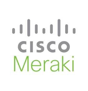 Meraki MX68CW Enterprise License and Support, 1YR