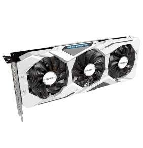 GIGABYTE VGA NVIDIA GeForce® RTX 2060 SUPER™ GAMING OC 3X WHITE 8G, 8GB, GDDR6