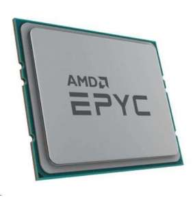 CPU AMD EPYC 7702P, 64-core, 2 GHz (3.35 GHz Turbo), 256MB cache, 200W, socket SP3 (bez chladiče)