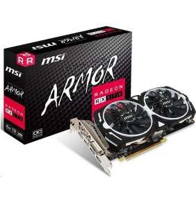 MSI VGA AMD Radeon™  RX 570 ARMOR 4G